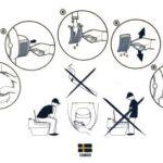 separett villa instructions