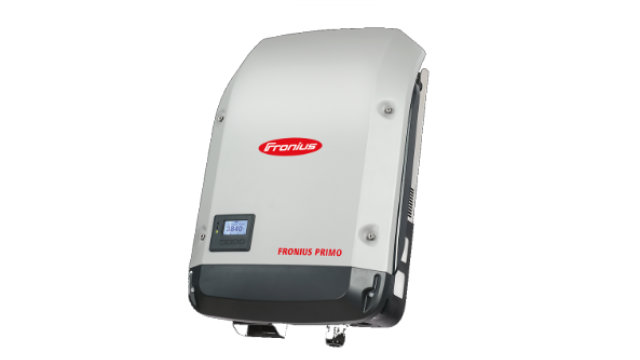 inverter by fronius